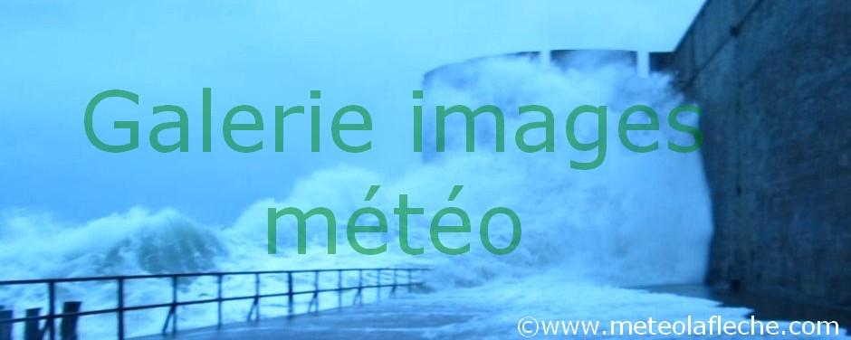 Galerie Photos météo