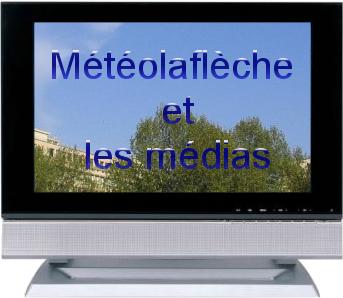 médias et Meteolafleche