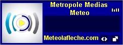 web radio meteo
